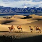 <h6>Mongolië</h6>