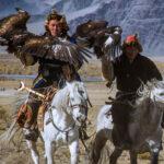 <h6>Wild Mongolië</h6>