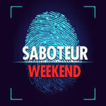 <h6>Saboteur Weekend</h6>