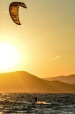 <h6>Griekenland Kitesurf</h6>