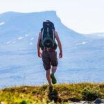 <h6>The Lapland Trail Run</h6>